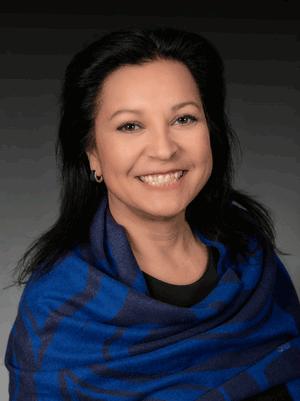 Gina Wilson Headshot