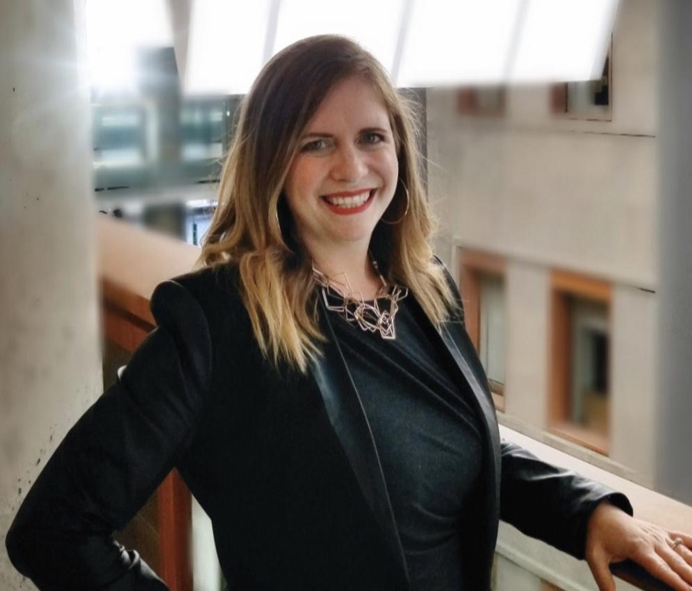 Allison J. Ouimet