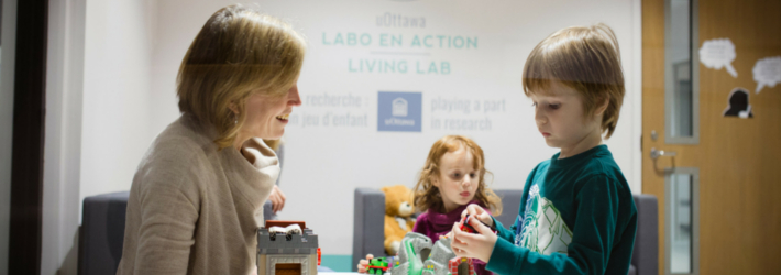 Childhood Cognition and Learning Laboratory