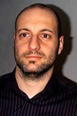 Stéphane Vibert