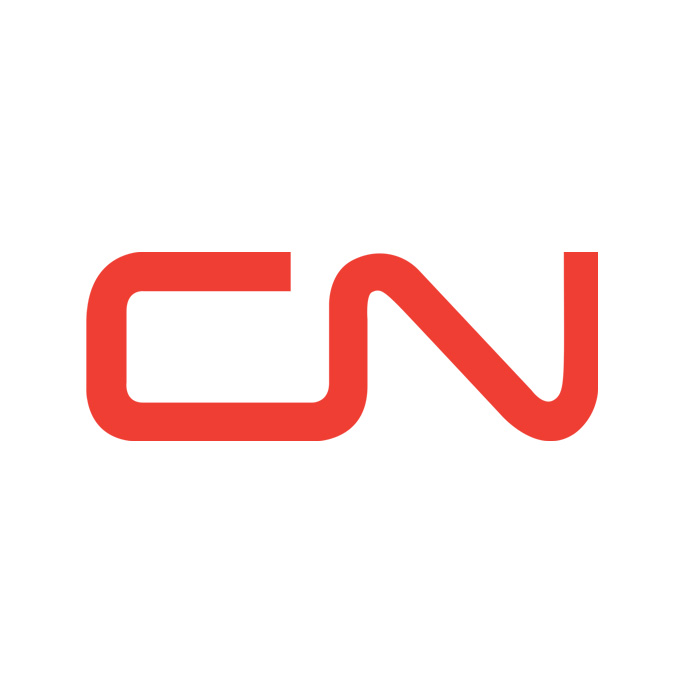 CN-Paul M. Tellier chair logo
