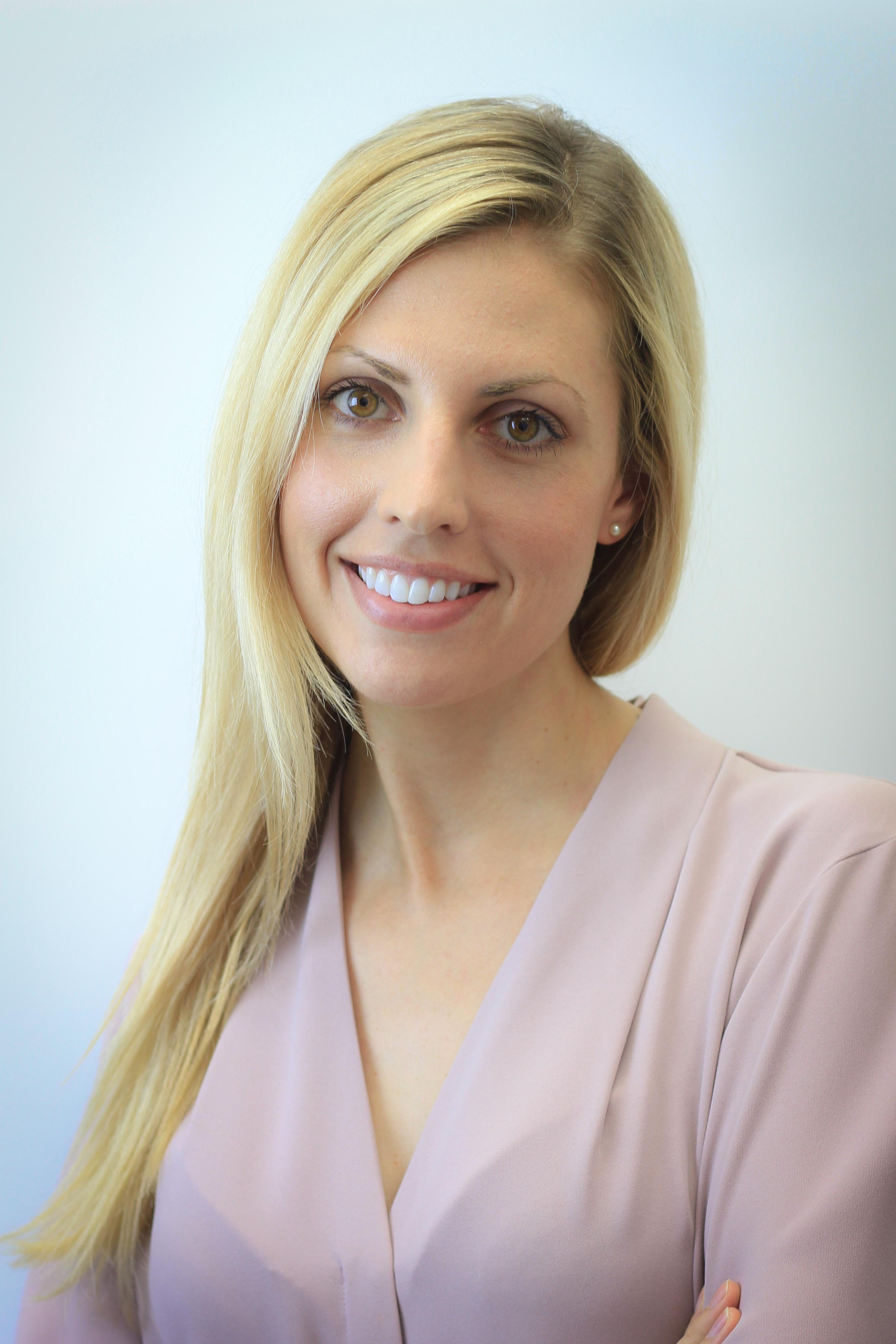 Dr. Angela Caron