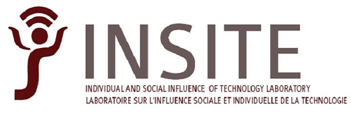 INSITE Laboratoire sur l'influence sociale et individuelle de la technologie