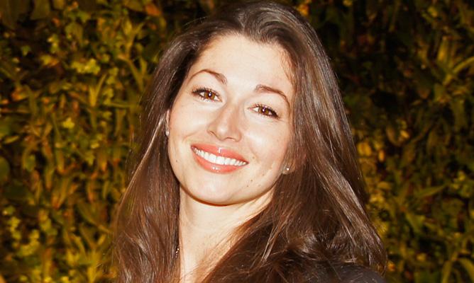 Marie-Anne Burgess
