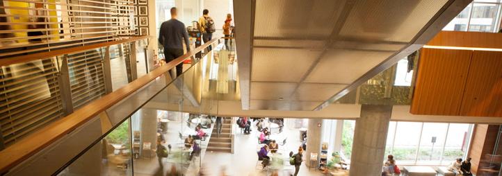 Social Sciences Building - University of Ottawa