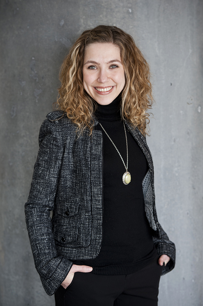 Jennifer Kilty