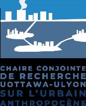 Logo de la Chaire en français