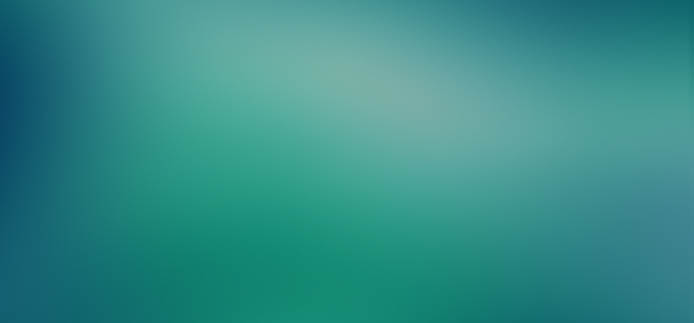 Teal background