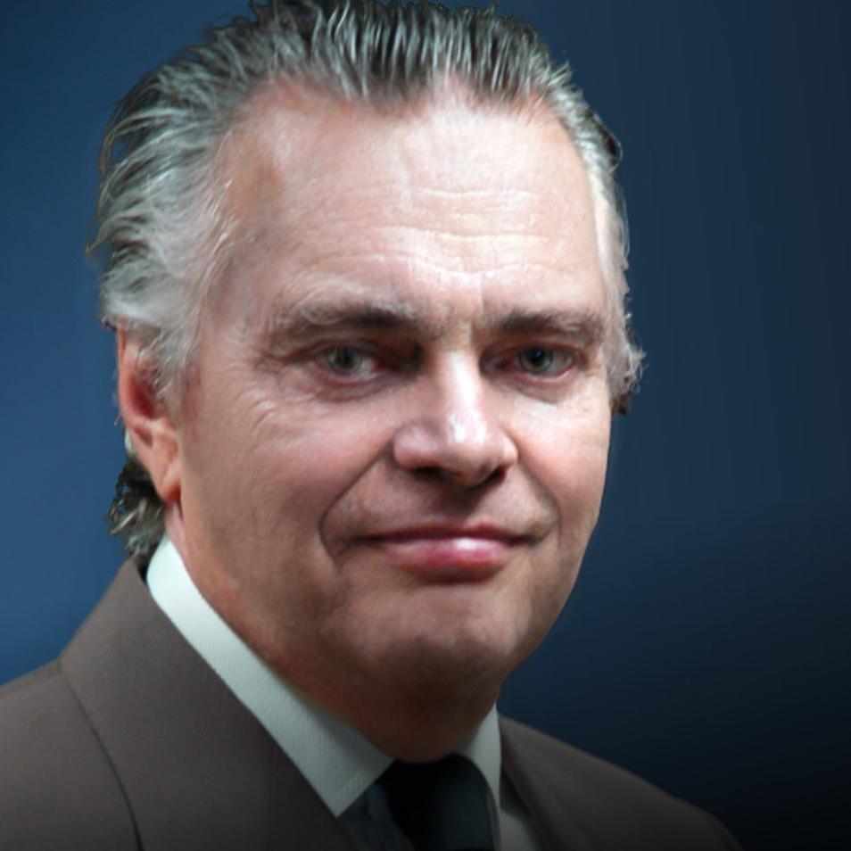 Hubert Marleau