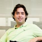 Youssef Fortin, economics student