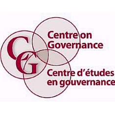 CENTRE ON GOVERNANCE