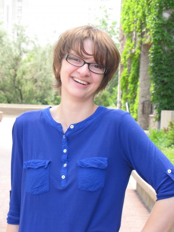 Christine Beaudoin