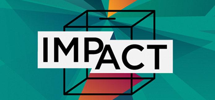 IMPACT initiatvie logo