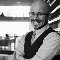 professeur Alexandre Baril