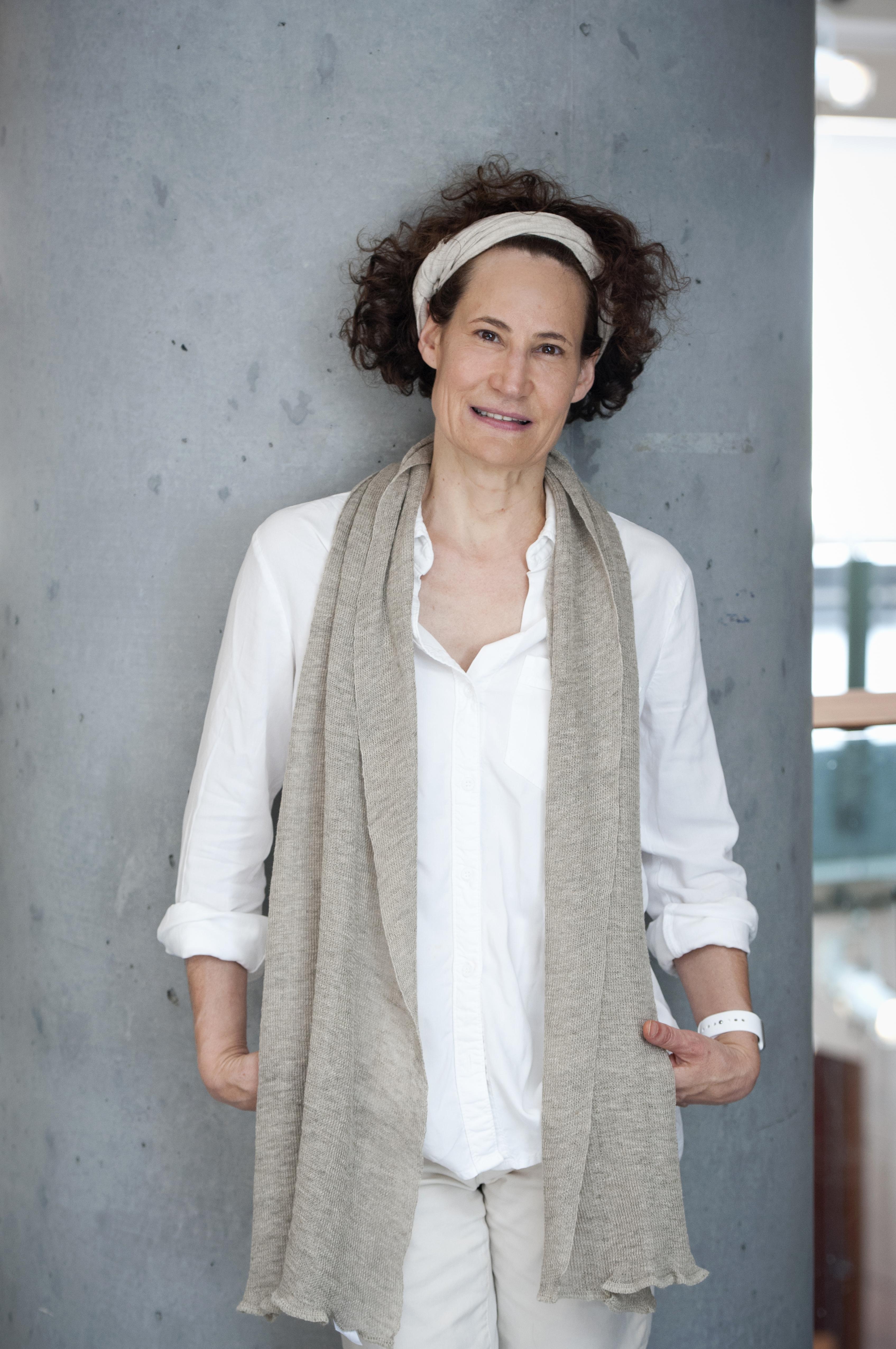 Dominique Bourque