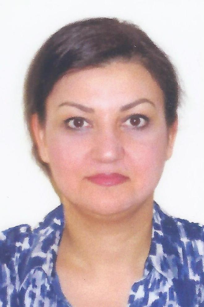Nasim Khatibsemnani