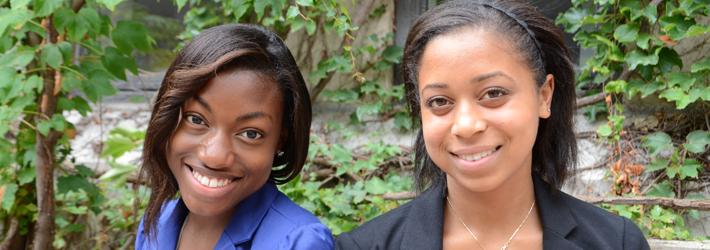 Recipients and testimonials, Canadian Future Achievers Program