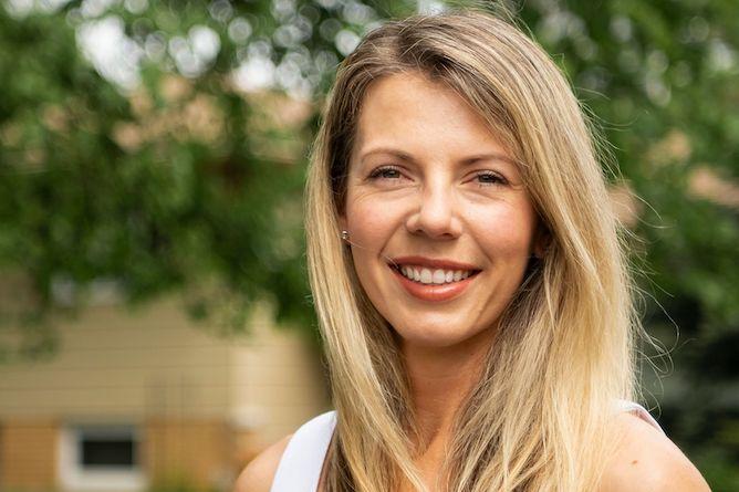 Emily Aalbers