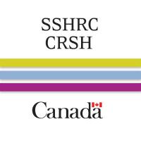 logo for SSHRC