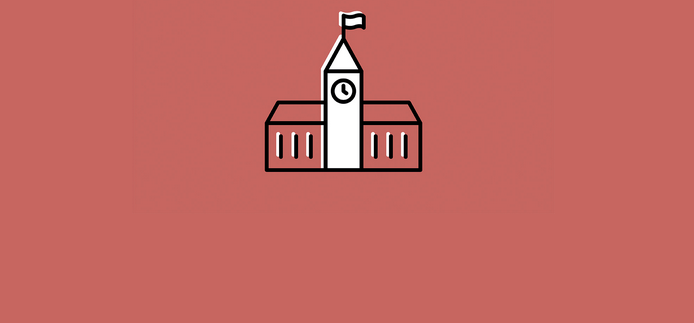 Research Priority Governance, Policy, and Open Societies Logo