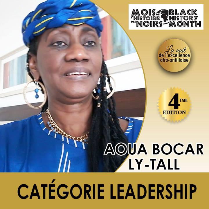 Aoua Bocar Ly-Tall