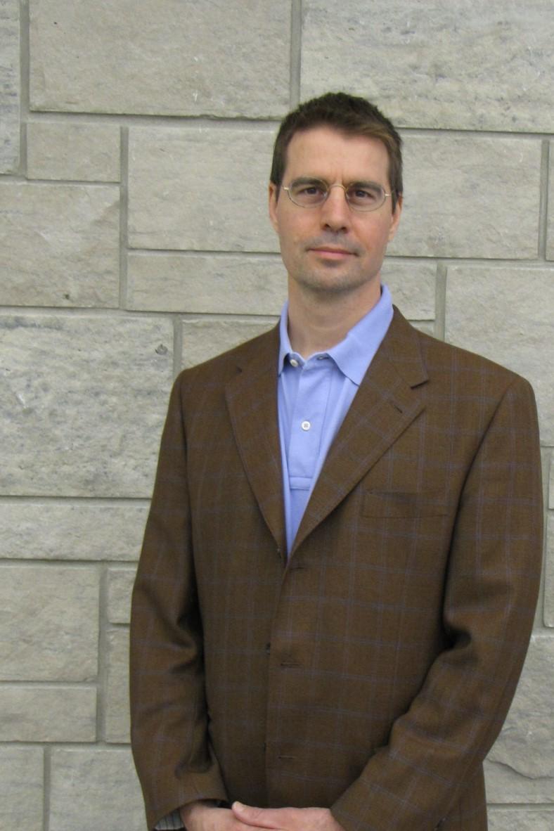 Stephen Baranyi