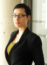 April Carrière