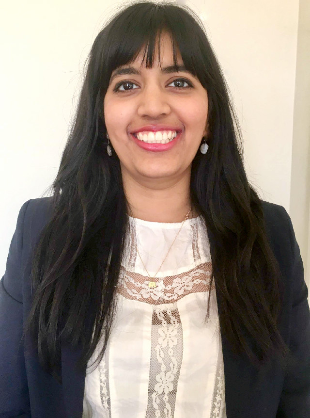 Vasundhara Saravade