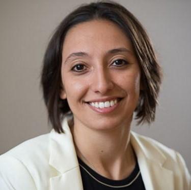 Lauren Touchant
