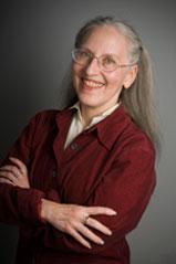 Sharon Jeannotte
