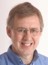 Steve Pomeroy