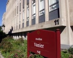 Vanier Building