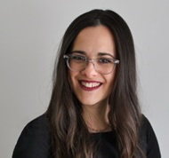 Danielle Petricone-Westwood