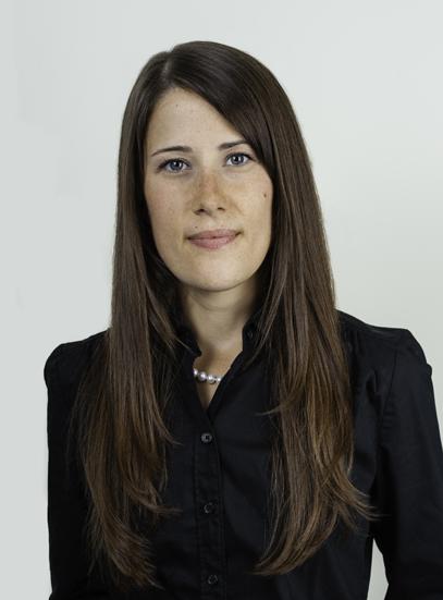 Dr. Jennifer Brunet