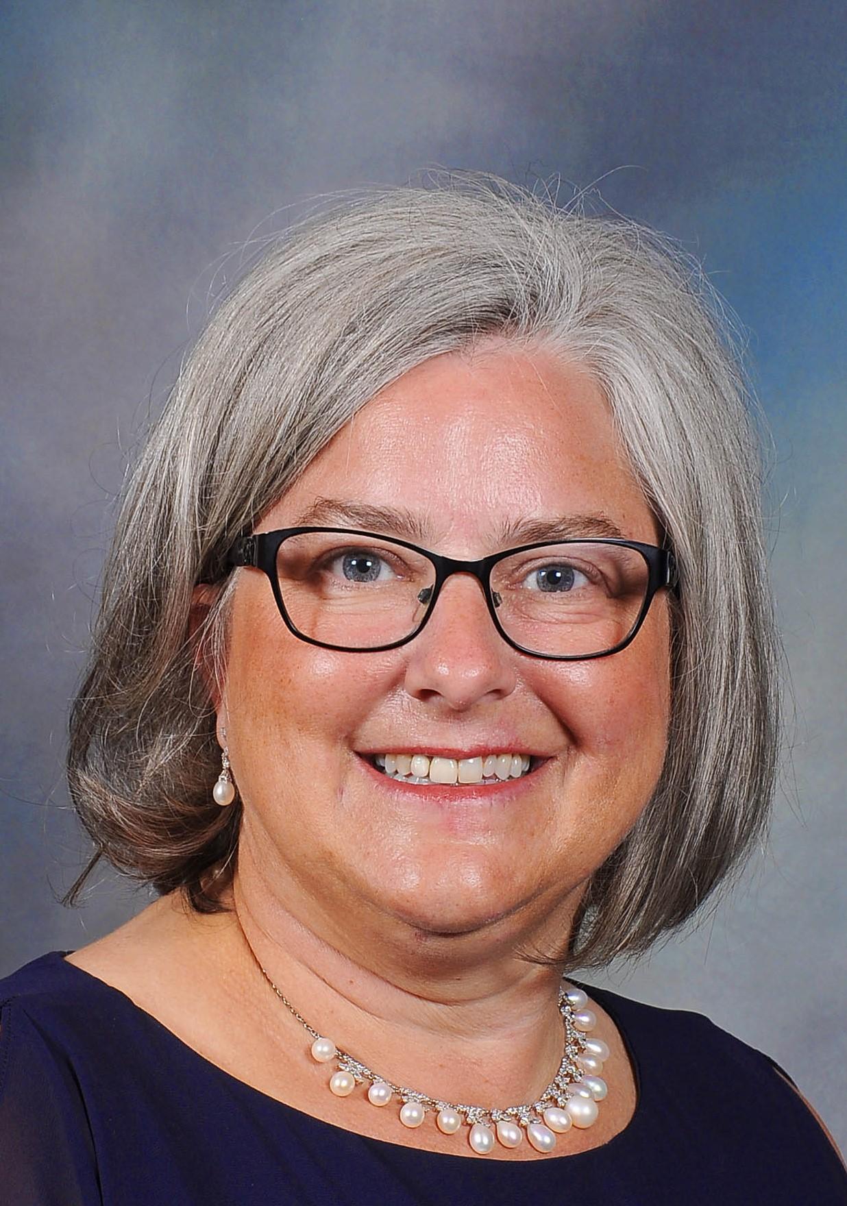 Dr. Dawn Stacey