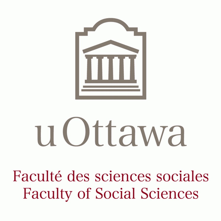 uOttawa Faculty of Social Sciences Logo