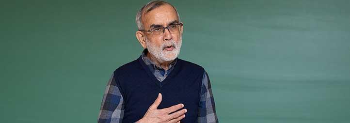Fayyaz Baqit