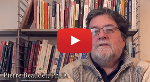 Reflecting on your field experiences. Video featuring Pierre Beaudet, PhD.