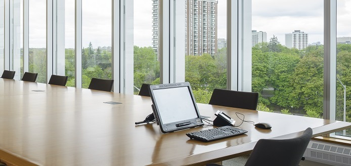 FSS Conference Room