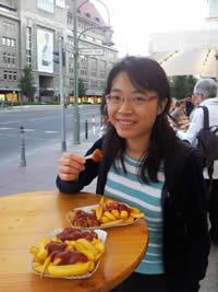 Angeline Tsui