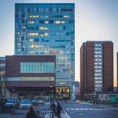FSS Building