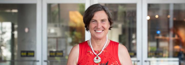 Victoria Barham, Dean, Faculty of Social Sciences