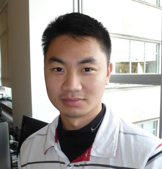 Kyle Chiman Cai