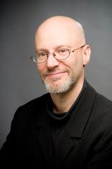 André Laliberté Headshot