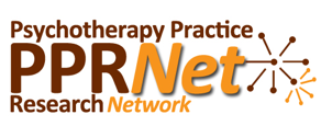 Psychotherapy Practice Research Network logo