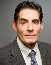 Luc Pelletier Headshot