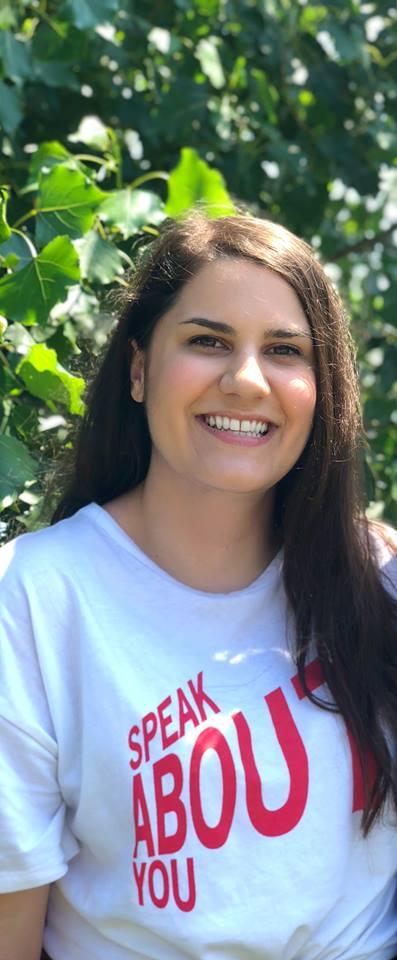 Kim Thériault