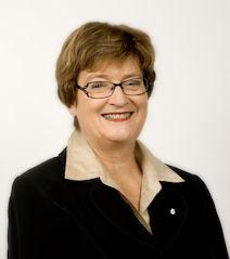 Margaret Bloodworth