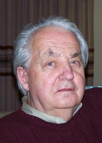 Gilles Paquet