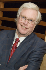 Michael Kergin
